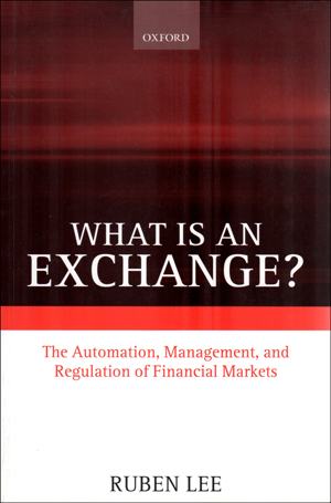 what_is_an_exchange